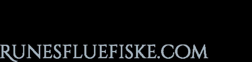 Runesfluefiske.com